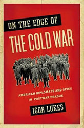 On the Edge of the Cold War