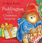 Paddington & Christmas Surprise