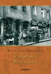 Židovská Bratislava