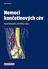 Nemoci končetinových cév