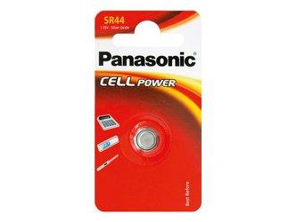 Baterie 357 PANASONIC do hodinek 1BP