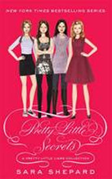 Pretty Little Secrets - Pretty Little Liars