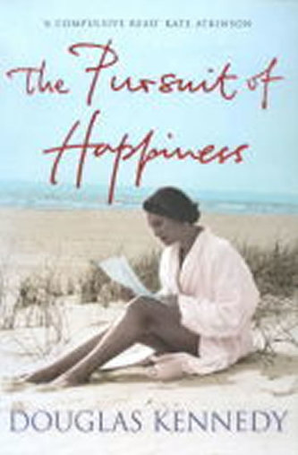 Pursuit of Happiness - Kennedy Douglas