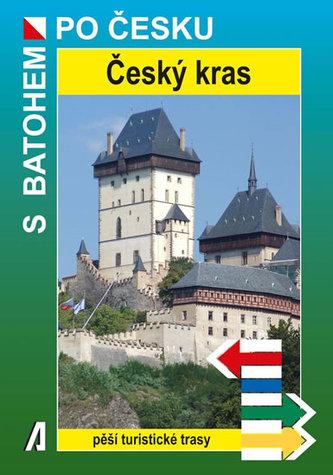 Český kras - S batohem po Česku - Jiří Zeman