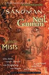 Sandman - Season of Mists Volume 4