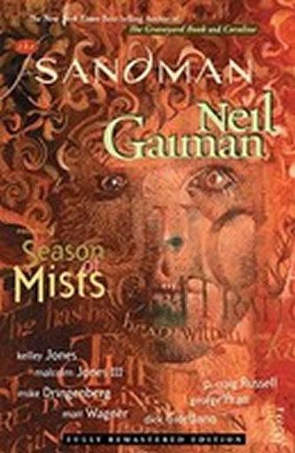 Sandman - Season of Mists Volume 4 - Neil Gaiman