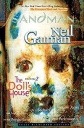 Sandman - The Dolls House Volume 02