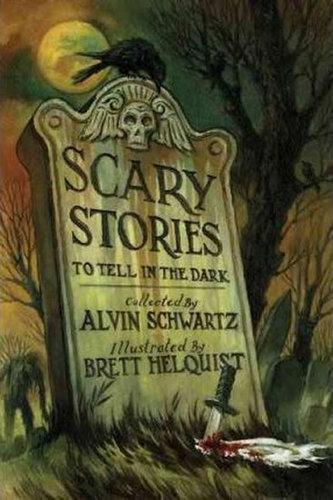 Scary Stories to Tell in the Dark - Schwartz Alvin