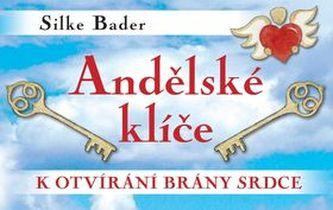 Andělské klíče - Silke Bader