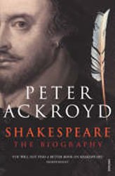 Shakespeare - The Biography