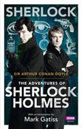 Sherlock - Adventures of Holmes