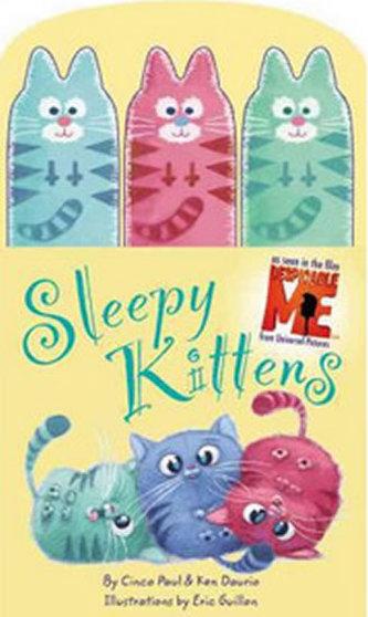 Sleepy Kittens - neuveden