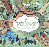 Snake Goddess Colors of the World