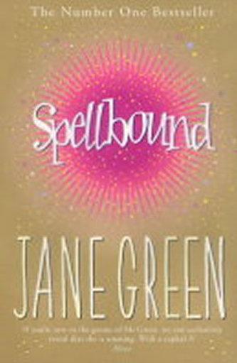 Spellbound - Jane Greenová