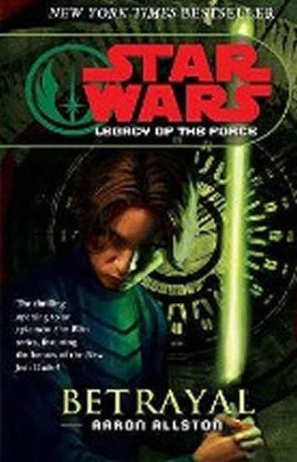 Star Wars Betrayal - Allston Aaron