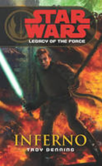 Star Wars Inferno - Troy Denning