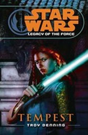 Star Wars Tempest - Troy Denning