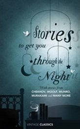 Stories to Get You ... Night