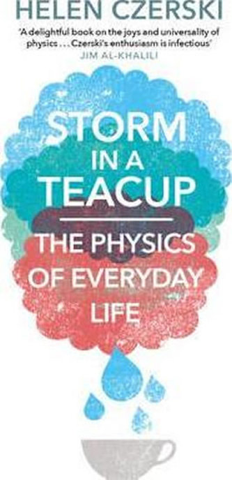 Storm in a Teacup : The Physics of Everyday Life - Czerski, Helen