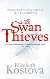 Swan Thieves
