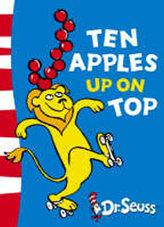 Ten Apples Up on Top!