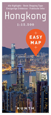 Hongkong Easy Map