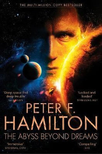 The Abyss Beyond Dreams - Peter F. Hamilton