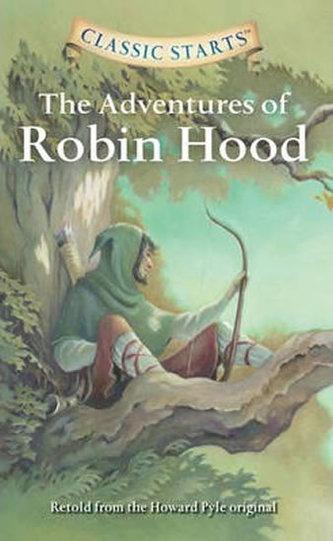 The Adventures of Robin Hood - Pyle Howard