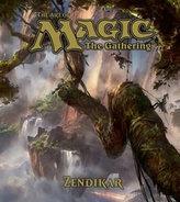 The Art of Magic/The Gathering - Zendikar