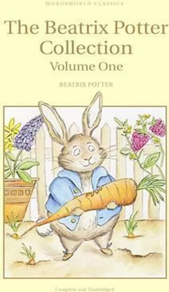 The Beatrix Potter Collection: Volume 1 - Beatrix Potterová