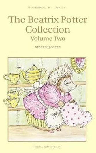 The Beatrix Potter Collection: Volume 2 - Beatrix Potterová