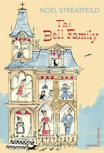 The Bell Family - Streatfeild, Noel