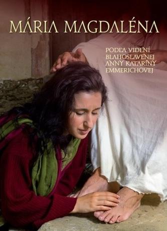 Mária Magdaléna - Anna Katarína Emmerichová