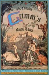 The Complete Grimm´s Fairy Tales