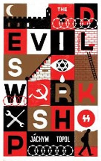 The Devil´s Workshop - Jáchym Topol