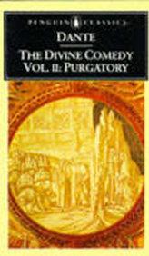 The Divine Comedy 2 - Purgatory