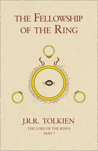 The Fellowship of the Ring - Tolkien J.R.R.