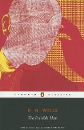 The Invisible Man - H. G. Wells