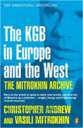 The Mitrokhin Archive