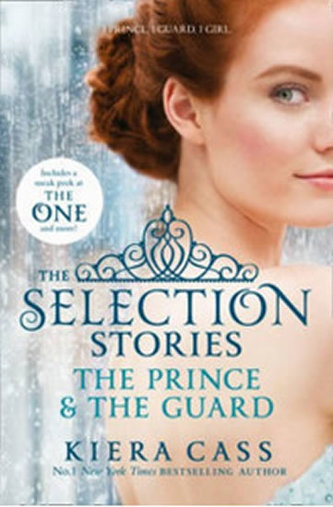 The Prince and the Guard - Kiera Cass