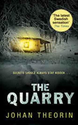 The Quarry - Theorin Johan
