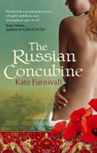 The Russian concubine - Kate Furnivallová