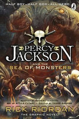 The Sea of Monsters - Percy Jackson