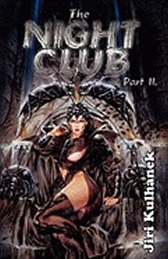 The Night Club Part II - Jiří Kulhánek