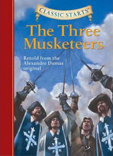 The Three Muskatears