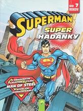 Superman - Super hádanky (od 7 rokov)