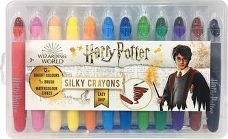 Gelové voskovky Harry Potter