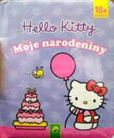 Hello Kitty - Moje narodeniny