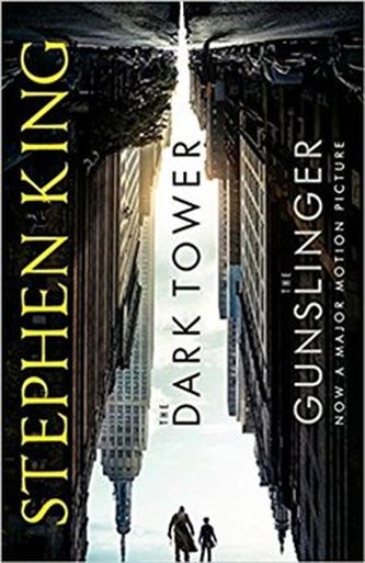 Dark Tower 1: The Gunslinger - Stephen King