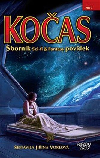 Kočas 2017 - Jiřina Vorlová